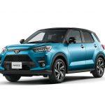 Spesifikasi dan Kelebihan Mobil Toyota Raize